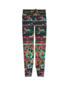 Dakine Emalia Surf Legging  for Women - EUL, Magic Trip