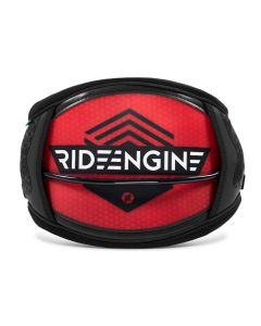 2017 Hex Core Iridium Red Harness