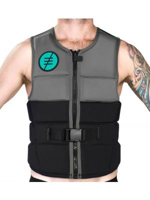 2017 Atlas Impact Vest Grey S